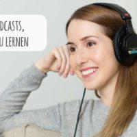 Die besten kostenlosen Podcasts, um Spanisch zu lernen