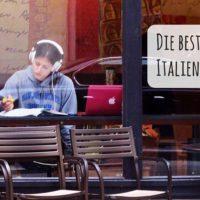 Die besten Podcasts, um Italienisch zu lernen
