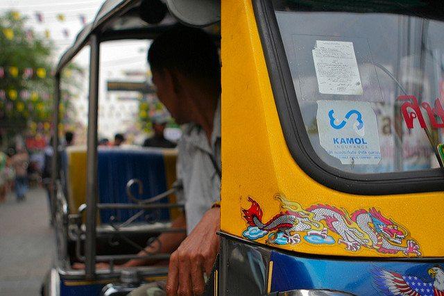 interkulturelle Kommunikation ... beim Transport