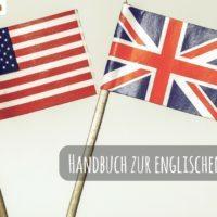 Unser neues Handbuch zur englischen Aussprache ist da!