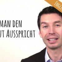 Video zur englischen Aussprache: Wie spricht man den æ-Laut aus?