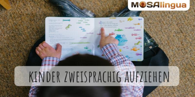 Zweisprachig lesen MEINE FAMILIE Spanisch lernen für Kinder ab 2 Jahre