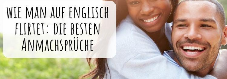 Wie flirten englische männer