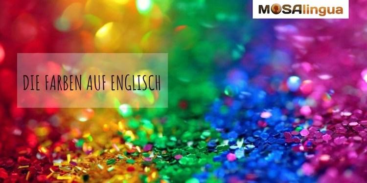 Pink Auf Englisch