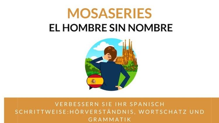 Dialog kennenlernen spanisch