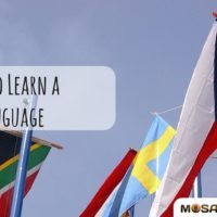 Why Learn a Foreign Language? Seven Good Reasons!