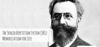The Spaced Repetition System (SRS): Memorization for Life