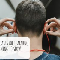 The Best, Free Podcasts for Learning Spanish and Listening to Slow Spanish News