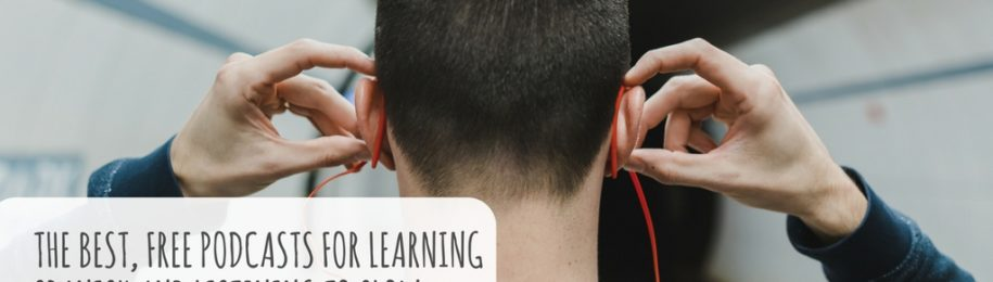 Top 10 podcasts to help you learn a language | Education ...