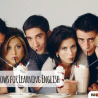 List of the Best TV Shows for Learning English