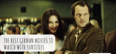 The Best German Movies to Watch with Subtitles