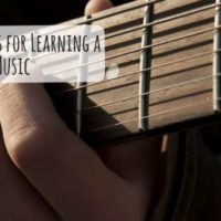 The Best Websites for Learning a Language with Music