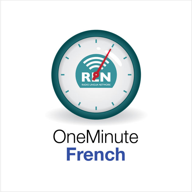 Learn French by Podcast - itunes.apple.com