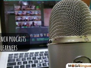 Best French Podcasts to Learn French