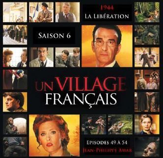 the seven best french tv shows to learn french. Black Bedroom Furniture Sets. Home Design Ideas