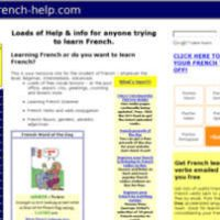 The Best Free Resources to Practice French