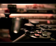 5 Video Games to Practice a Language
