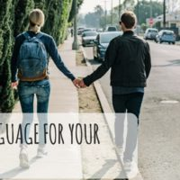 Learn a Language for Your Partner!