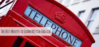 The Best Movies to Learn British English