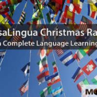 Win a Complete Language Learning Pack with MosaLingua