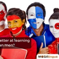 Are Women Better At Language Learning Than Men?