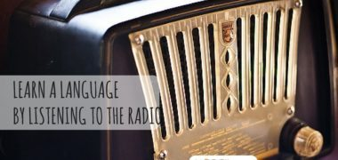 5 Tips for Learning a Language By Using Online Radio