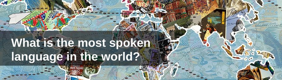 What is The Most Spoken Language in The World? What About The Others? Image