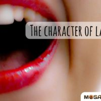 The Character of Languages (and Their Speakers)