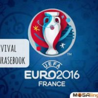 All set for Euro 2016? So are we!