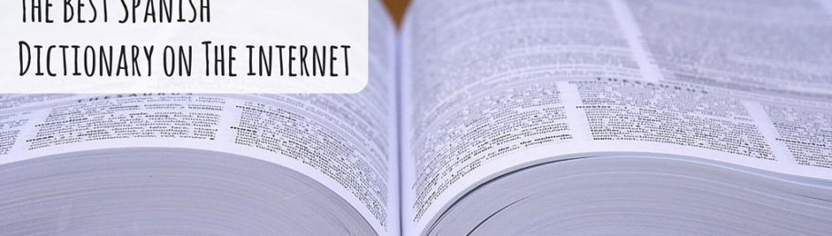 what is the best dictionary in the world