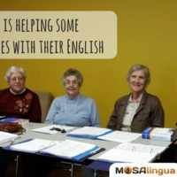 How MosaLingua is helping some Canadian retirees with their English