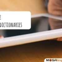 The top 4 online Portuguese dictionaries