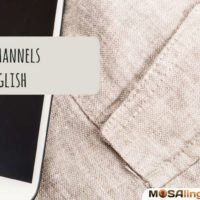 5 YouTube English Channels to Become Fluent in English