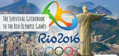 Survival Guide for the Olympic Games