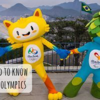 Olympics 2016: 10 Facts You Need to Know About the Olympics
