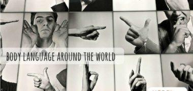 Body Language Around the World