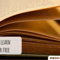5 Tips on How to Learn Languages for Free!