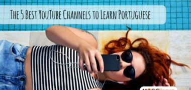 Five YouTube Channels That are the Best Way to Learn Portuguese