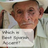 Which is The Best Spanish Accent?
