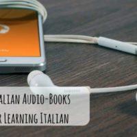 The Best Italian Audiobooks Online For Learning Italian