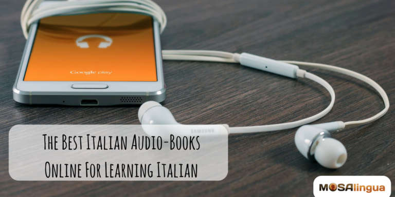 Listen Up: The 5 Best Audio Programs for Learning a Language