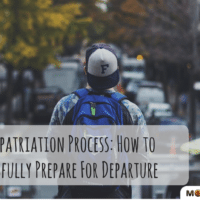 The Expatriation Process: How to Succesfully Prepare For Departure