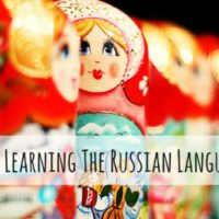7 Reasons For Learning The Russian Language