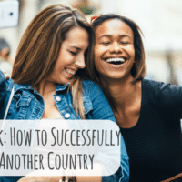 Culture Shock: How to Successfully Adapt to Another Country