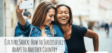 Culture Shock, move abroad, expatriation