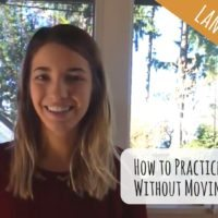 How to Practice a Foreign Language Without Moving Abroad (Video)