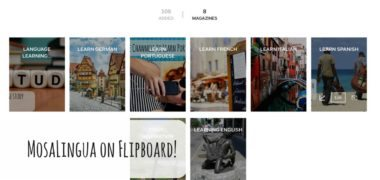 MosaLingua on Flipboard