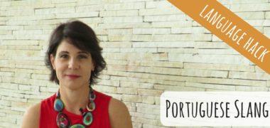 13 Portuguese Slang Words to Speak Like a Brazilian