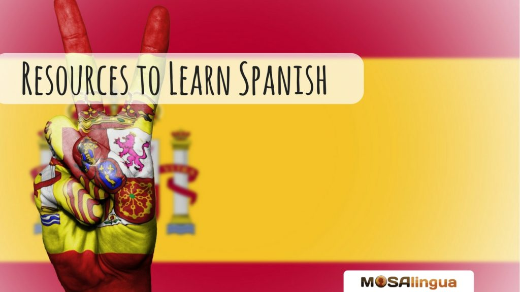 How to Quickly Learn Spanish