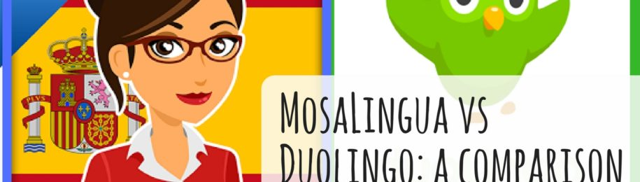 Comparing Duolingo and MosaLingua: what is the best app to learn a language? Image